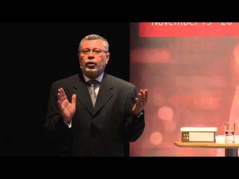 Fujitsu Forum 2014 Breakout Session - How server innovations create more business value