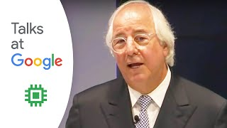 Catch Me If You Can | Frank Abagnale | Talks at Google