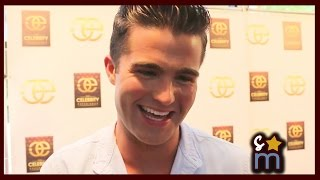 Spencer Boldman Shares Acting Advice & iCarly Memories