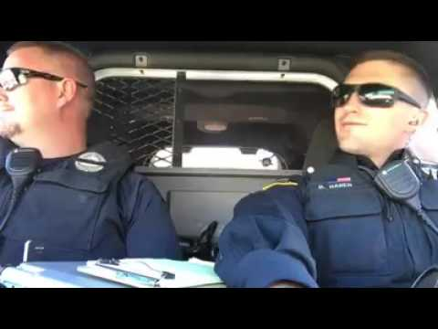 Palisade Colorado Police Officers Dont Stop Believing
