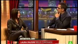 Momentos divertidos de Laura Pausini