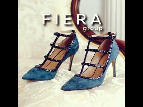 Promotion video for Instagram  Fiera Shoes. After Effects