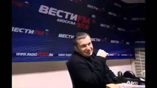 Евгений Сатановский и Владимир Соловьев: Запад преподал тяжелый урок демократии