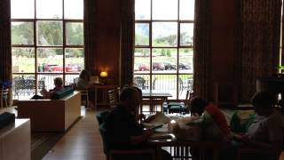 Mammoth Hot Springs Hotel Thumbnail