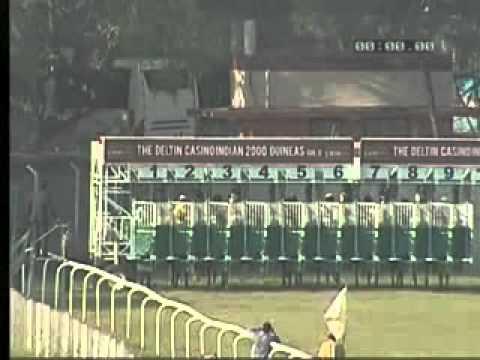 The Deltin Casinos Indian 2000 Guineas Gr 1 2013