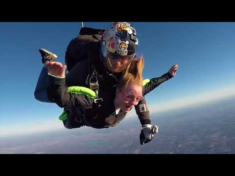 Skydive Tennessee Lacy Baltz