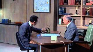 Get Smart cone of silence 2