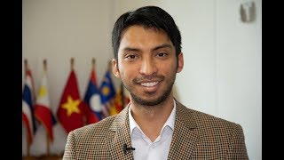 Andrés Bórquez analiza relación bilateral Chile China