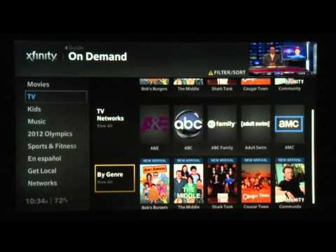 Comcast to Buy Time Warner Cable for $45 Billion