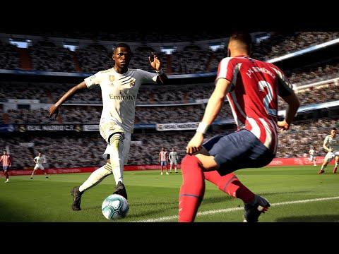 FIFA 20   Funny Fails and WTF Moments #4