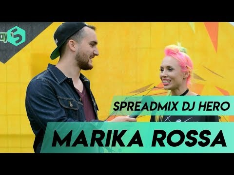 Marika Rossa Interview with SpreadmixTV at Echelon 2017