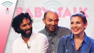 Paul Scheer, Jason Mantzoukas, & June Diane Raphael - Baby Talk