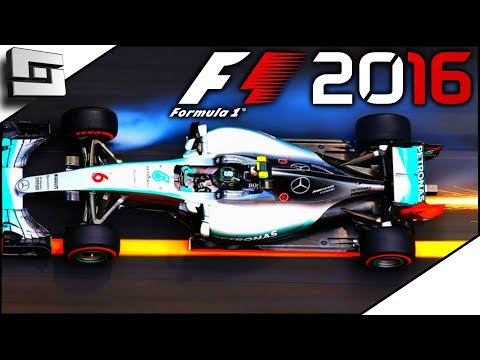 F1 2016 - RACE DAY RUSSIA! E8