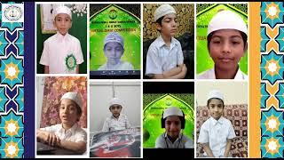 Virtual Qirat Competition