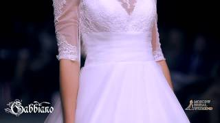 Свадебное платье Андри от Gabbiano 2015