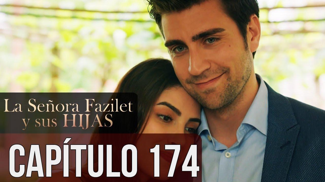 Download La Señora Fazilet y Sus Hijas Capítulo 174 (Audio Español)
