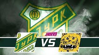 JyPK - Ilves 09.07.2019 Naisten Liiga