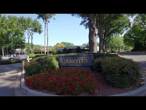 Carotek Video - Process Equipment Distributor & Fabricator - Southeast US