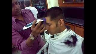 The India Haircut Series 213.2