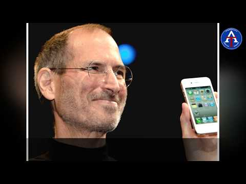 [BÀI HỌC CUỘC SỐNG] - 13 Bài Học Dành Cho Những Nhà Khởi Nghiệp Của Steve Jobs