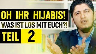 Wir brechen das Schweigen! Dieses Video werden Hijabis hassen!