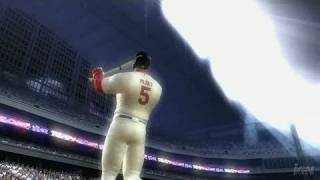 The Bigs PlayStation 3 Trailer - Official Trailer