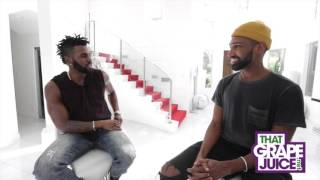 Jason Derulo On Getting Naked, Jordin Sparks, & More