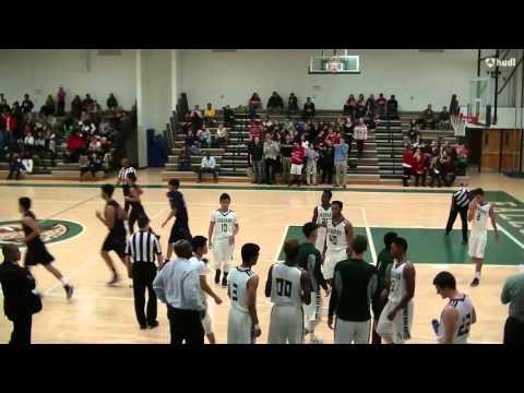 Adrian Collins Jr 2015-2016 Basketball Highlights