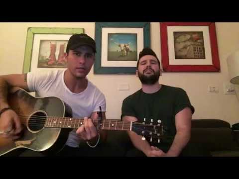 Take Your Time (Sam Hunt Cover)