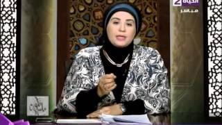 نادية عمارة ردا على 'بحيري': العلماء جمعوا الأحاديث حبا في الرسول وليس فراغا