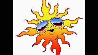 Vamos a jugar en el sol reMIX