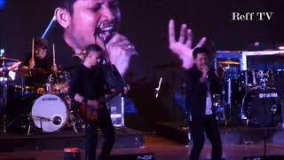 Main Hati - Andra And The Backbone [1080p & 60fps] Live at Taman Ismail Marzuki 2018