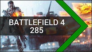 Let's Play Battlefield 4 [Deutsch] #285 Propaganda 1/2