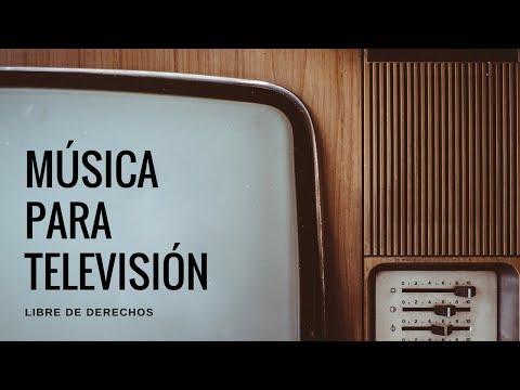 Música para Televisión y Radio