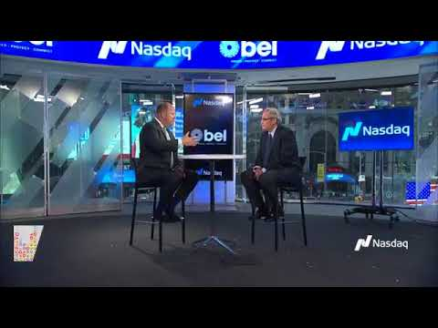 Daniel Bernstein, President & CEO of Bel Fuse Inc, Nasdaq Behind the Bell Interview (July 10, 2018)