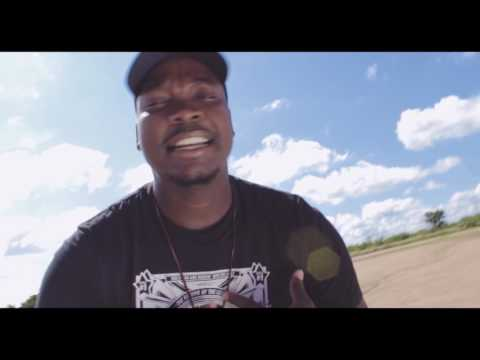 DJ Letlaka ft Dersh - Mmangwane(Official Video)
