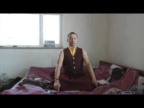 Drupon Sangye Meditation Instructions Part 6 | Nine Breathing Excercise of Naropa