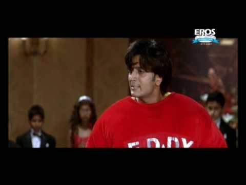 Frustrated Ritesh Deshmukh fighting with kids- Heyy Babyy