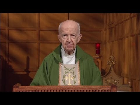 Catholic Mass on YouTube | Daily TV Mass (Monday, January 14)