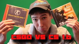 Counter Strike  1.6 - Трейлер.
