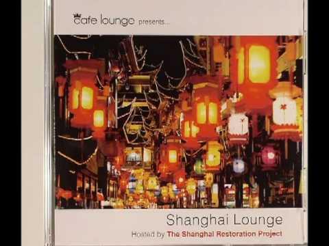 Peace Hotel Cafe Lounge Shanghai Lounge