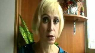 Ирина Диричева. Голодание I - 9.avi