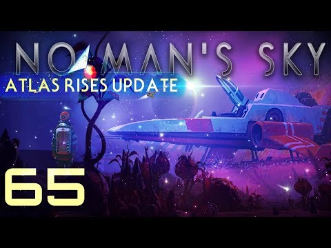 THE PURSUIT OF FUNGAL MOULD ► No Man's Sky #65