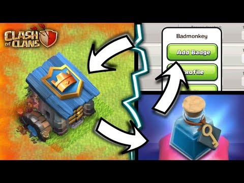 THE ROYAL BARRACKS,NEW CLAN FEATURES & NEW POTION | CLASH OF CLANS UPDATE CONCEPTS