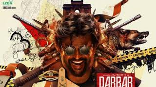 Thalaivar Theme Song | Darbar Movie Background Music (BGM) | Aniruddh
