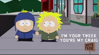 Craig x Tweek Song