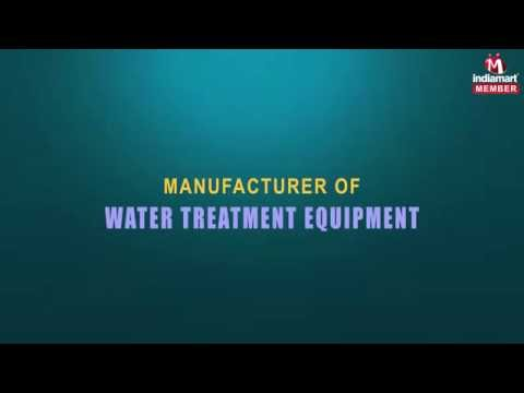 Water Treatment Equipment By HES Water Engineers (India) Pvt. Ltd., Nagpur