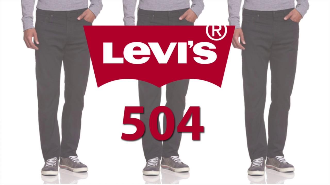 d546fdde9c8 Levi s Fits Explained - 504. Buy Jeans