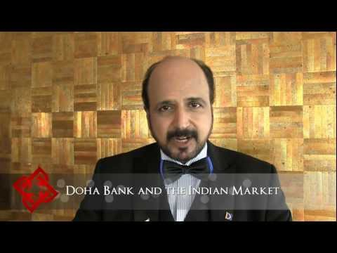 Executive Focus: Raghavan Seetharaman, Group CEO, Doha Bank