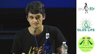 Claudio Pacini - Dai piccoli gesti nasce un grande network. La tecnologia ci aiuta! #nomafie